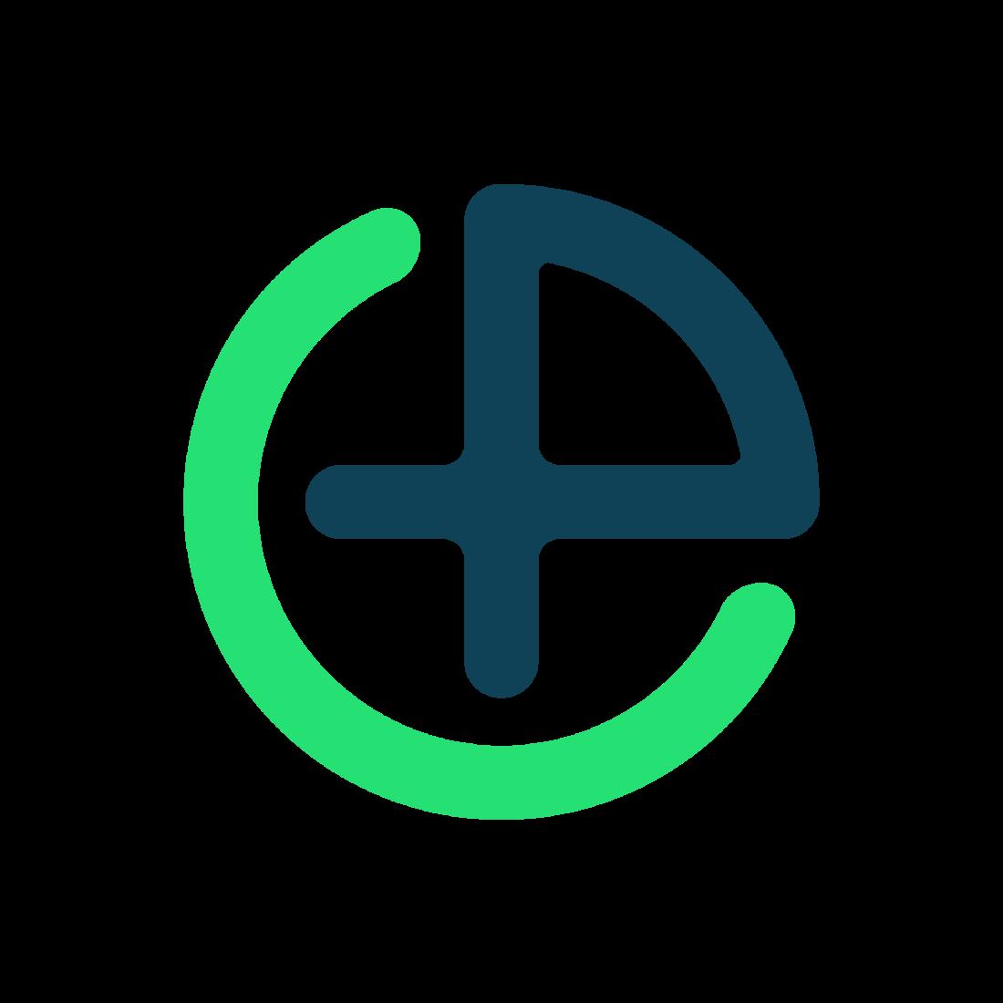 Planet+ logo